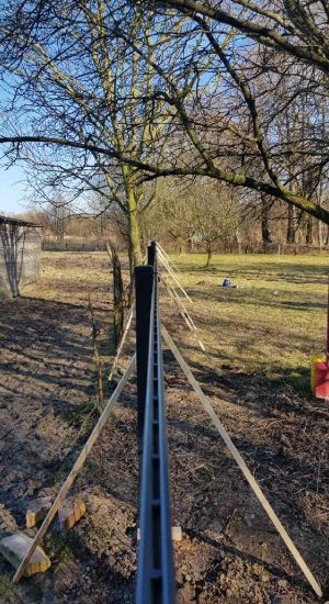 Zaeune-bernau.de - Doppelstabmattenzäune Experten in Bernau bei Berlin
